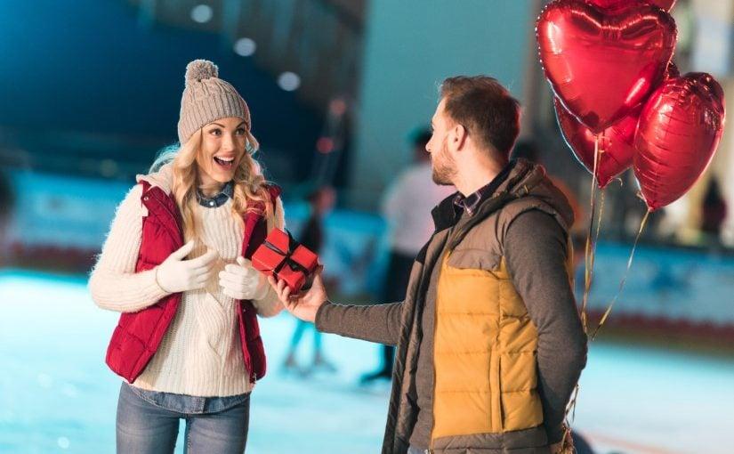 5 forslag til valentinsgaven til din kvindelige kæreste