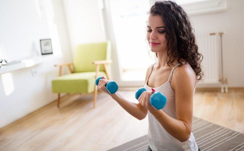 3 gode produkter til kæresten, der gerne vil træne i hjemmet