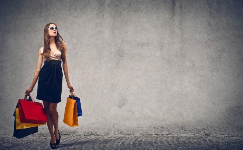 3 gaveidéer til hende, der elsker mode og accessoires