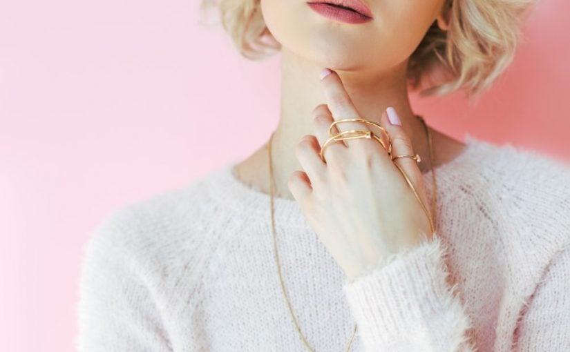 Smykker – Den perfekte gave til pigekæresten