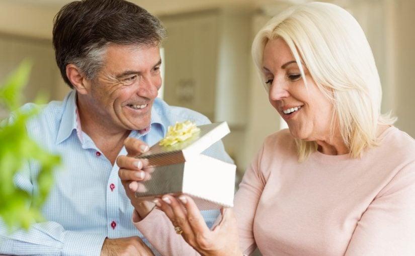 Sådan finder du den helt rigtige gave til din kone