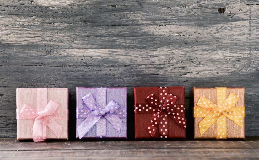 6 budgetvenlige gaver til kæresten