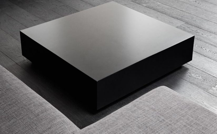 Moderne sofabord
