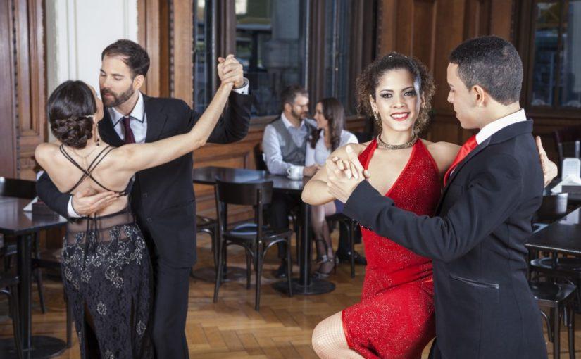 danseklub