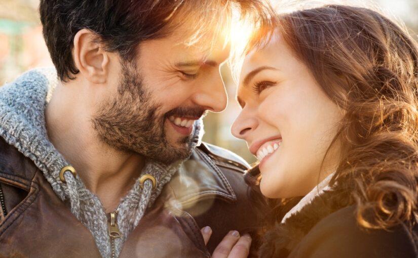 4 gode grunde til at blive ved med at date og udforske hinanden