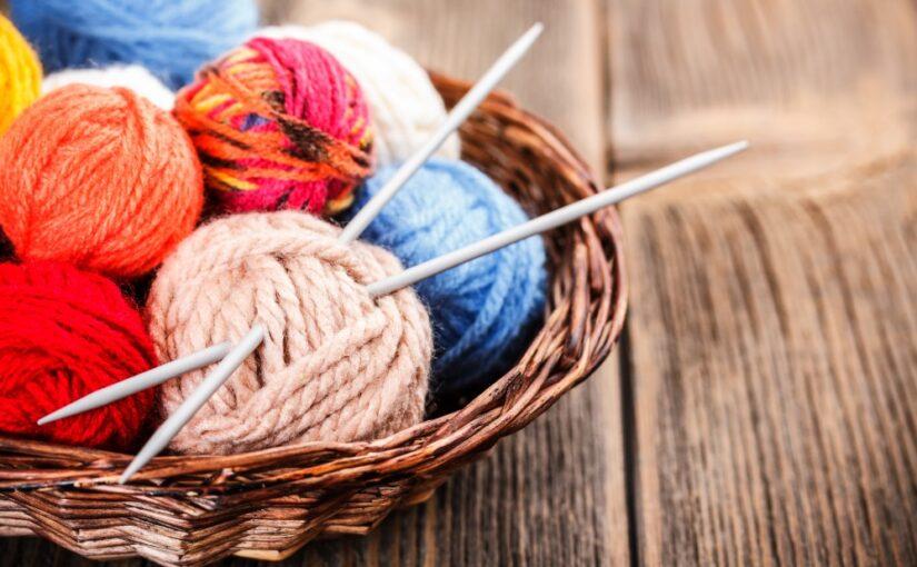 Elsker kæresten at strikke, så giv uldgarn af høj kvalitet i gave